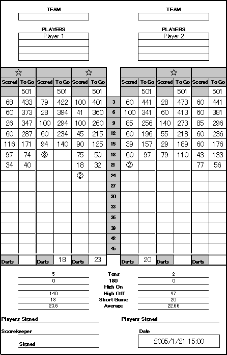 Free Printable Yahtzee Score Sheets http://ispyfilms.co.uk/eu-darts ...
